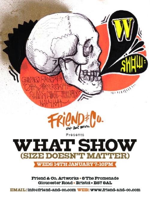 what-show-friend-gallery-jan-09