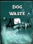 ...and Dog Waste's doodle