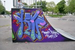 Haka KTF piece