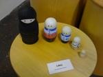 Lokey's dolls