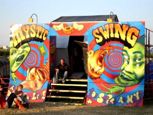 mystic swing 2009