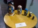 Sepr's dolls