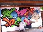 Soker still painting