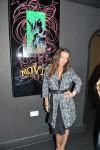 Inkie and Jade Jagger in Movida