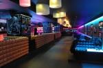 Inkie in Movida Nightclub