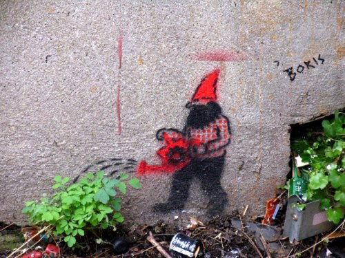 watering gnome picton lane close