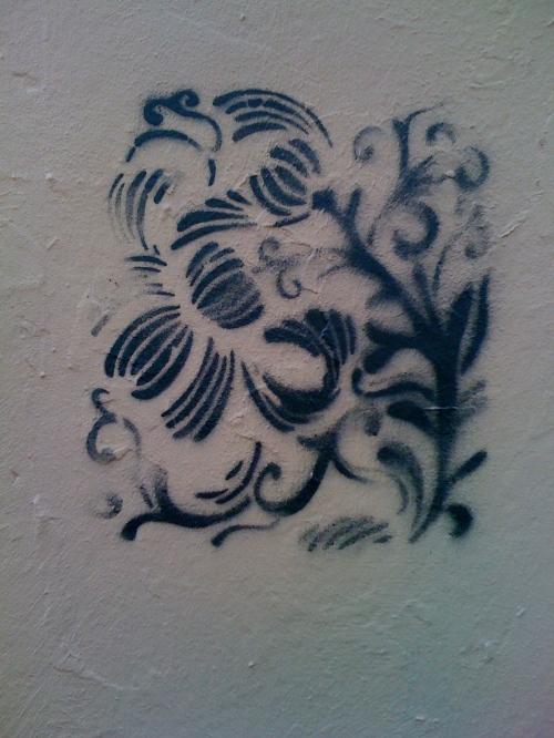 overton stencil