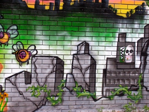 bearpit stokes croft pic